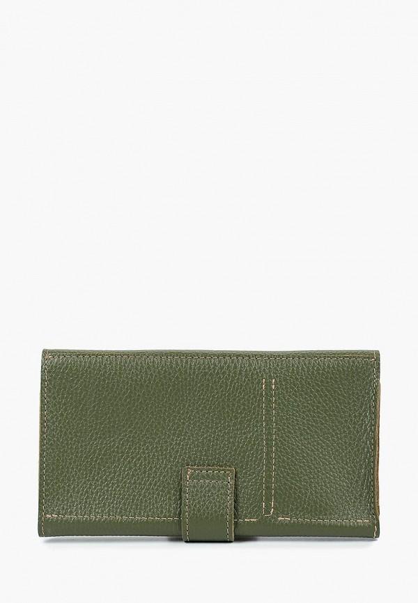 женский кошелёк duffy, хаки