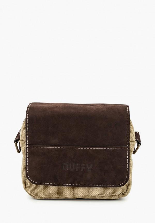 цена Сумка Duffy Duffy MP002XU0E2QZ в интернет-магазинах