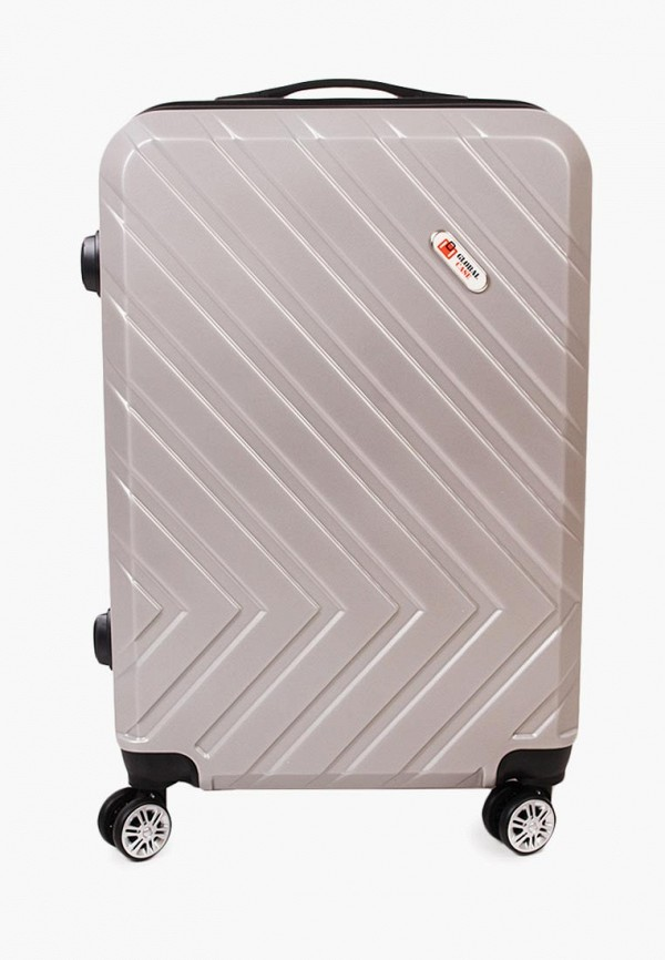 Чемодан Global Case Global Case MP002XU0E2SE luxury smart case