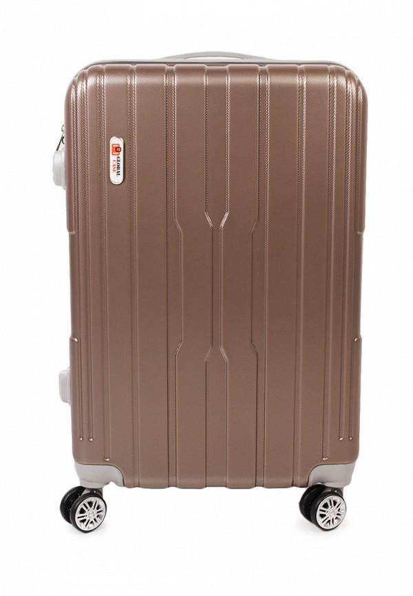 Чемодан Global Case Global Case MP002XU0E2TM