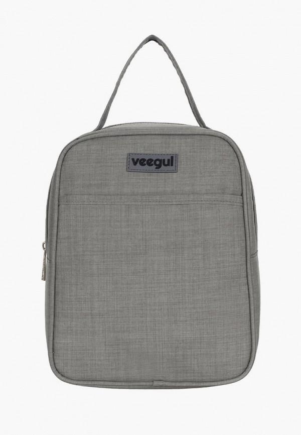 Сумка дорожная Veegul Veegul MP002XU0E399 открытый мастер yeso плече сумка мужской ноутбук сумка досуг дорожная сумка рюкзак портфель 801 612 серый туман