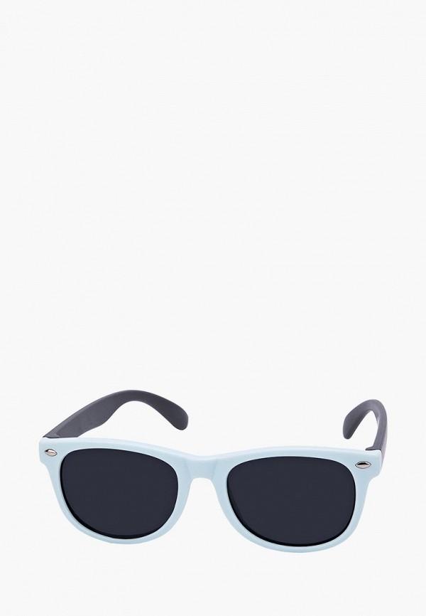 Купить Очки солнцезащитные hb, mp002xu0e3e8, голубой, Весна-лето 2018