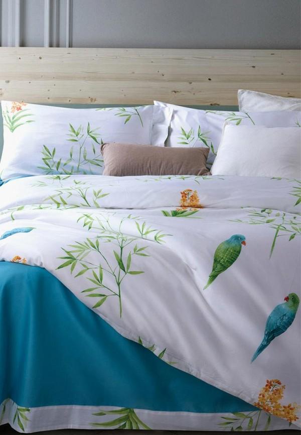 Постельное белье Евро Bellehome Bellehome MP002XU0E3EE постельное белье tango постельное белье marva 2 сп евро