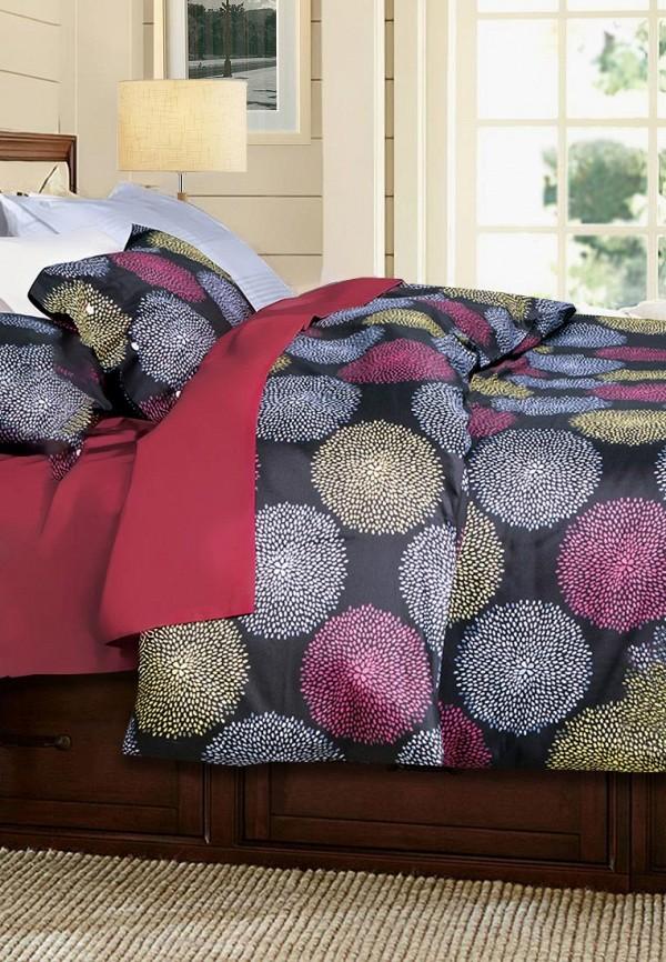 Постельное белье Евро Bellehome Bellehome MP002XU0E3KC постельное белье tango постельное белье kacey 2 сп евро
