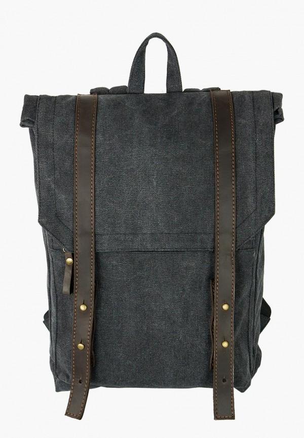 женский рюкзак exodus, серый