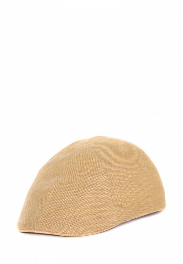 Фото - женскую кепку Anna Bask бежевого цвета
