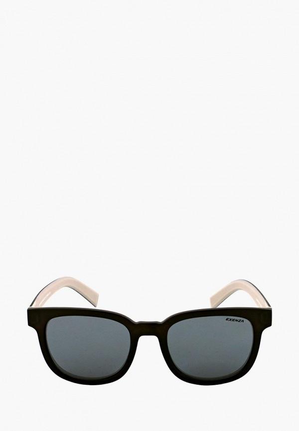 Очки солнцезащитные Exenza Exenza MP002XU0E419 цена