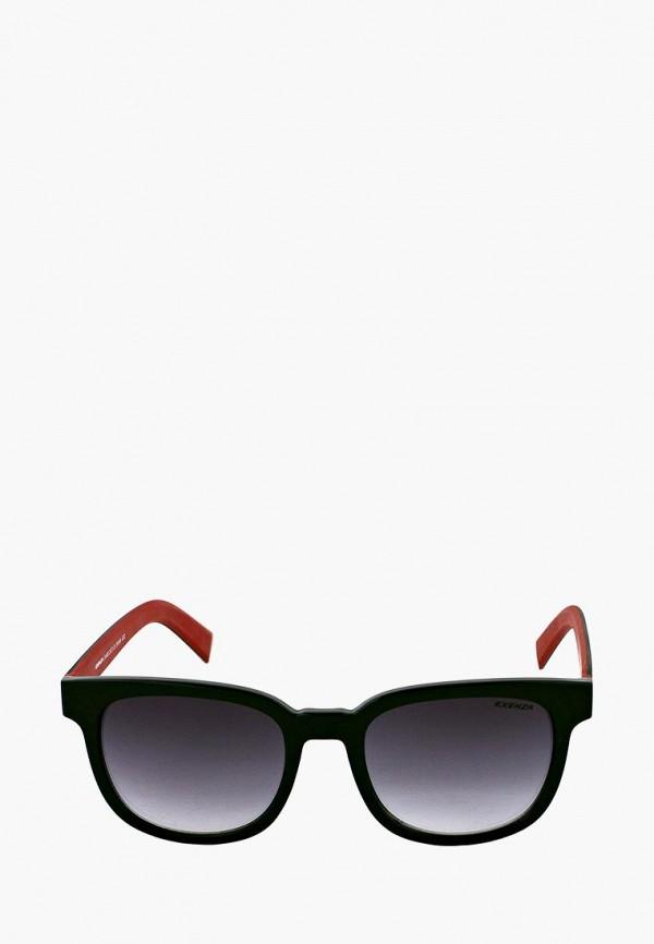 Очки солнцезащитные Exenza Exenza MP002XU0E41A цена