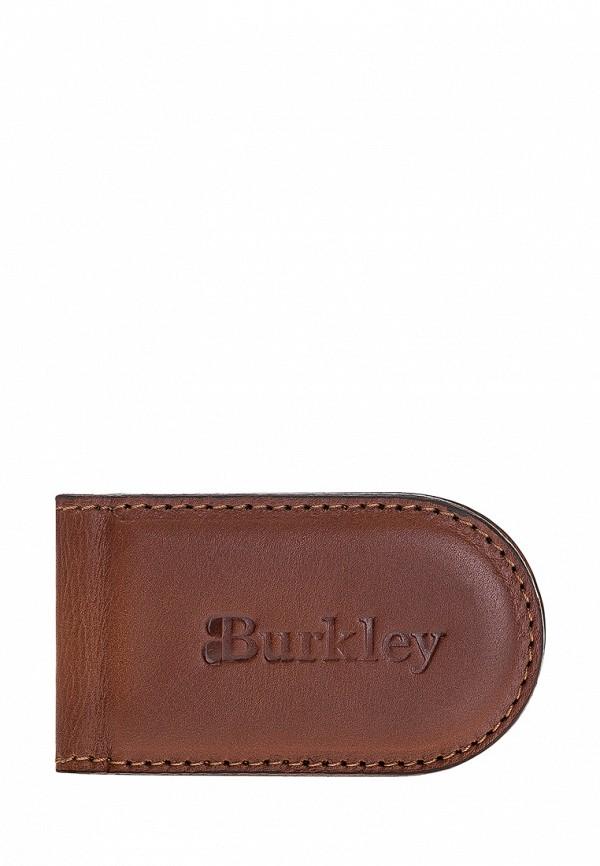 Зажим для купюр Burkley Burkley MP002XU0E4WL зажим для купюр forte