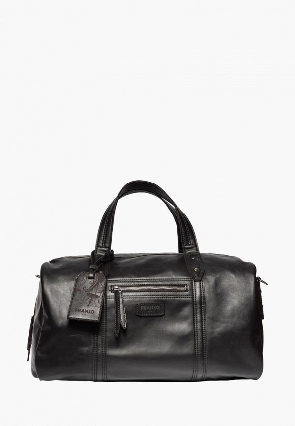 женская сумка franko, черная
