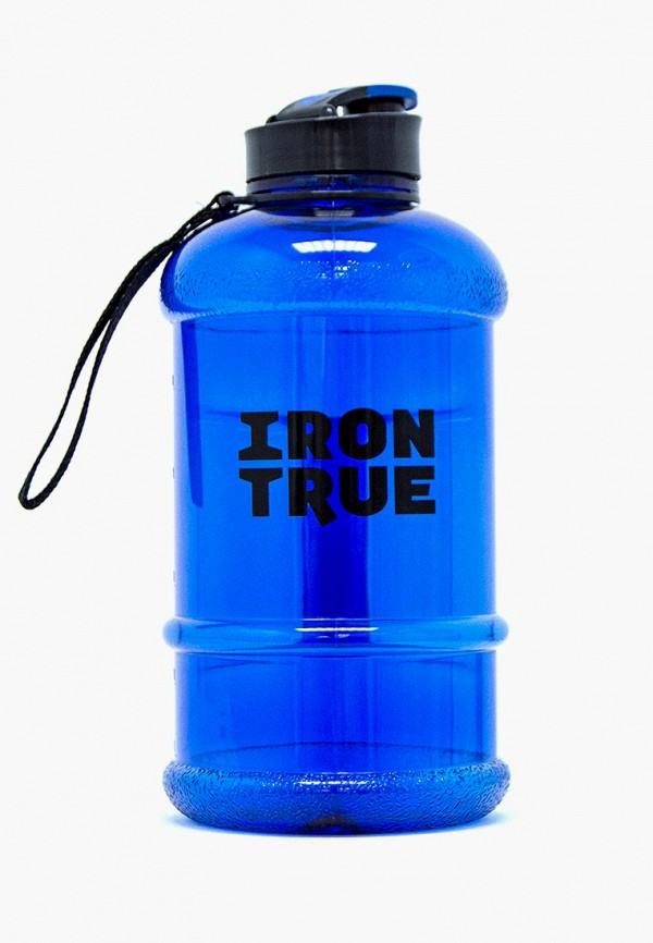 Бутылка Irontrue Irontrue MP002XU0E5DK бутылка гантеля спортивная irontrue цвет зеленый 2 2 л