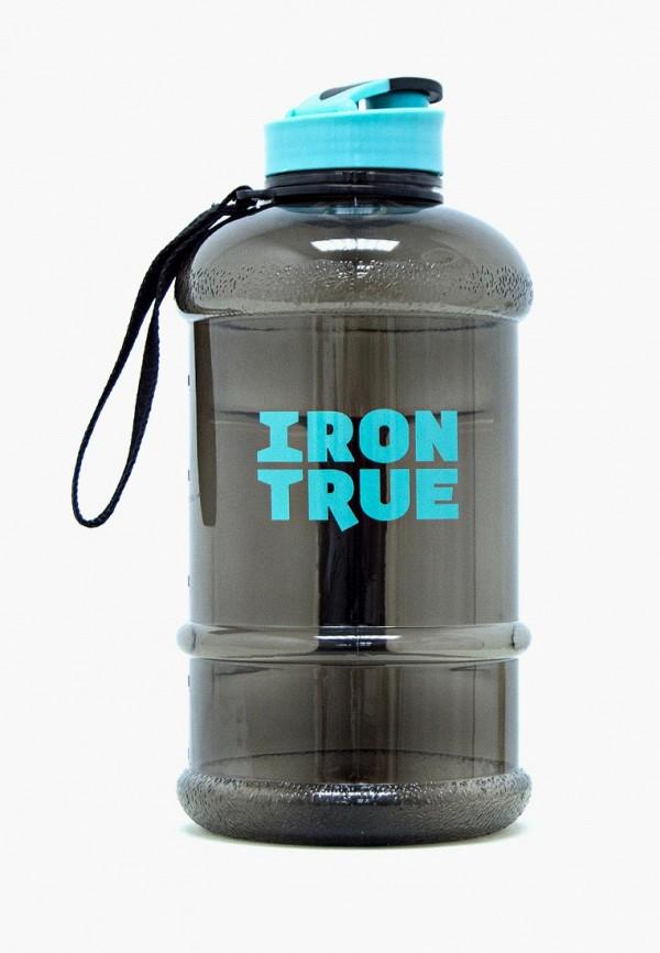 Бутылка Irontrue Irontrue MP002XU0E5DL бутылка гантеля спортивная irontrue цвет черный 2 2 л