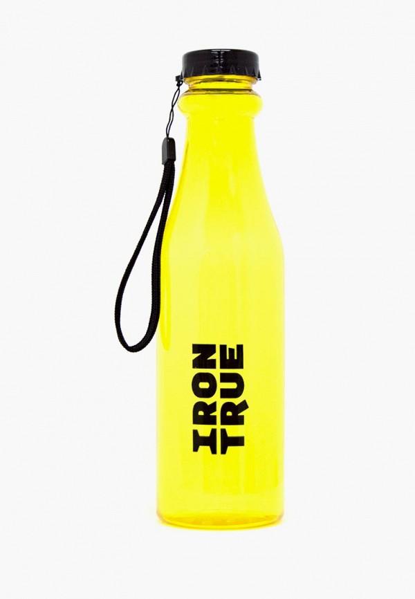 Бутылка Irontrue Irontrue MP002XU0E5DM бутылка гантеля спортивная irontrue цвет желтый 2 2 л