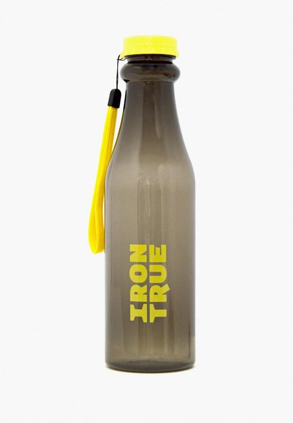 Бутылка Irontrue Irontrue MP002XU0E5DN бутылка гантеля спортивная irontrue цвет черный 2 2 л
