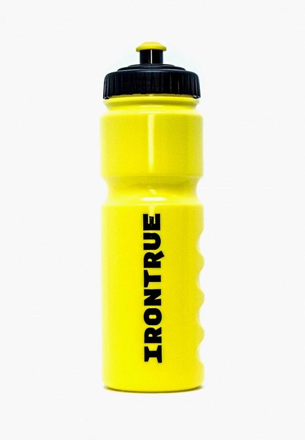 Бутылка Irontrue Irontrue MP002XU0E5DQ бутылка гантеля спортивная irontrue цвет зеленый 2 2 л