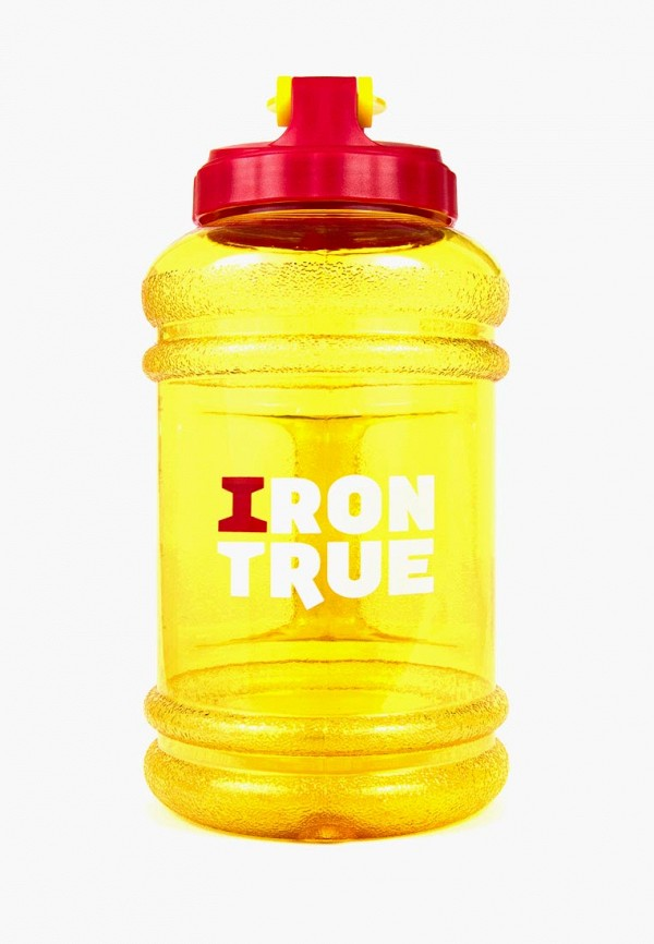 Бутылка Irontrue Irontrue MP002XU0E5DS бутылка спортивная irontrue цвет желтый красный 2 2 л