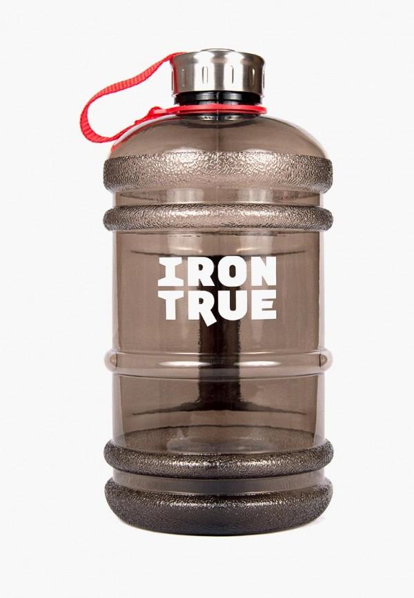 Бутылка Irontrue Irontrue MP002XU0E5DX бутылка спортивная irontrue цвет черный красный 2 2 л itb931 2200