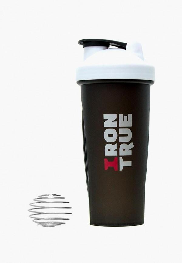 Бутылка Irontrue Irontrue MP002XU0E5EC бутылка гантеля спортивная irontrue цвет черный 2 2 л