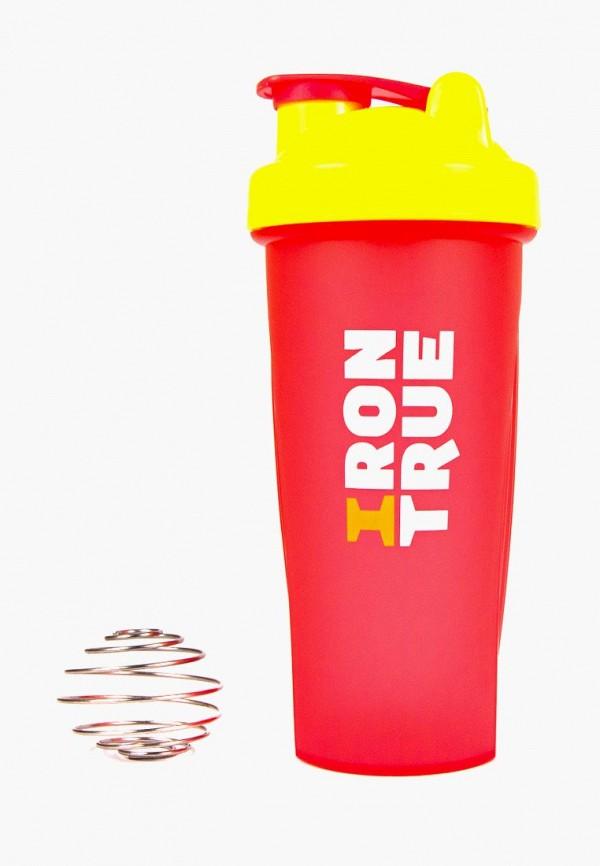Бутылка Irontrue Irontrue MP002XU0E5EG бутылка спортивная irontrue цвет черный красный 2 2 л itb931 2200