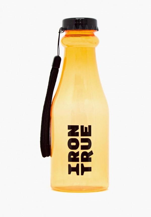 Бутылка Irontrue Irontrue MP002XU0E5ER бутылка гантеля спортивная irontrue цвет оранжевый 2 2 л