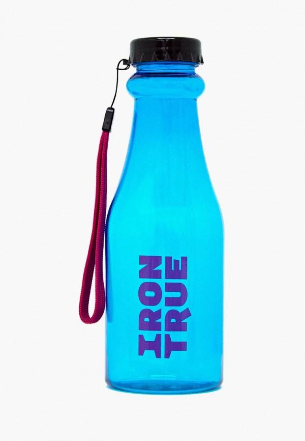 Бутылка Irontrue Irontrue MP002XU0E5EU бутылка гантеля спортивная irontrue цвет голубой 2 2 л