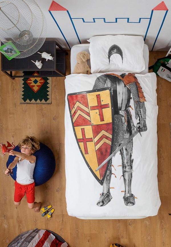 Постельное белье 1,5-спальное Snurk Snurk MP002XU0E5G5