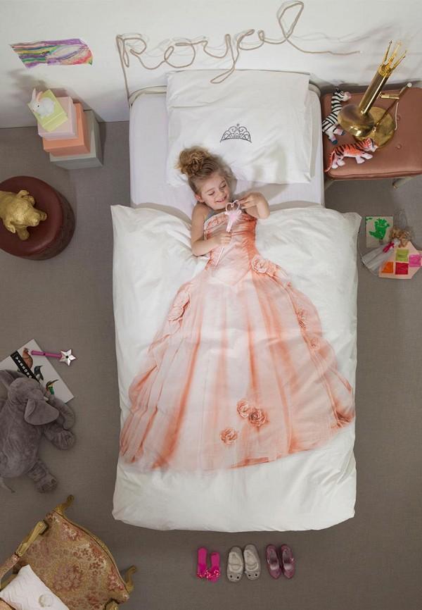 Постельное белье 1,5-спальное Snurk Snurk MP002XU0E5G7 цена