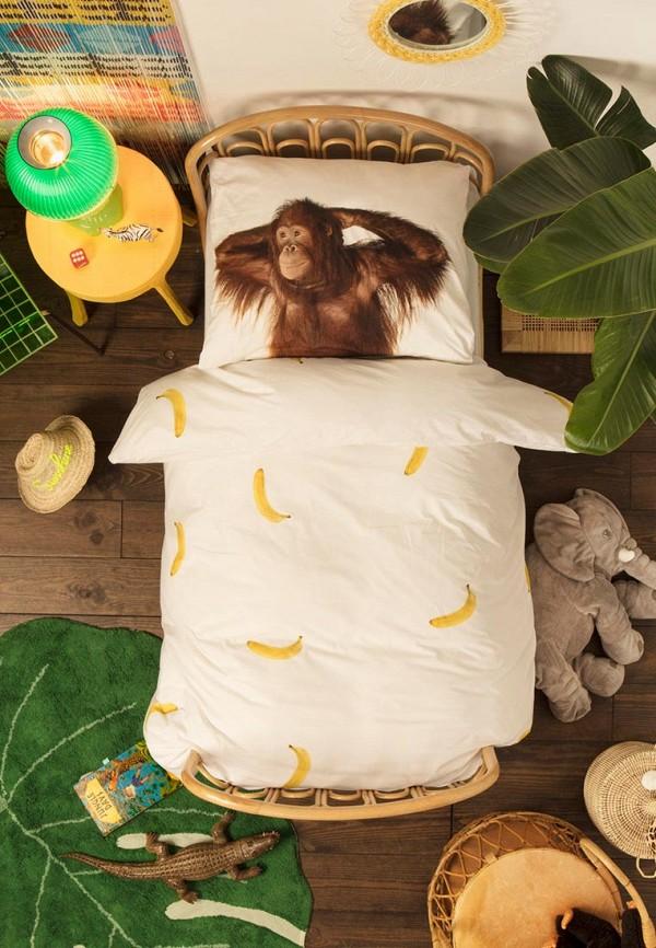 цена Постельное белье 1,5-спальное Snurk Snurk MP002XU0E5G9 онлайн в 2017 году