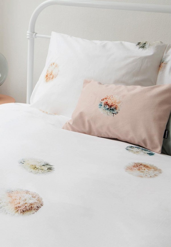 цена Постельное белье 1,5-спальное Snurk Snurk MP002XU0E5GE онлайн в 2017 году