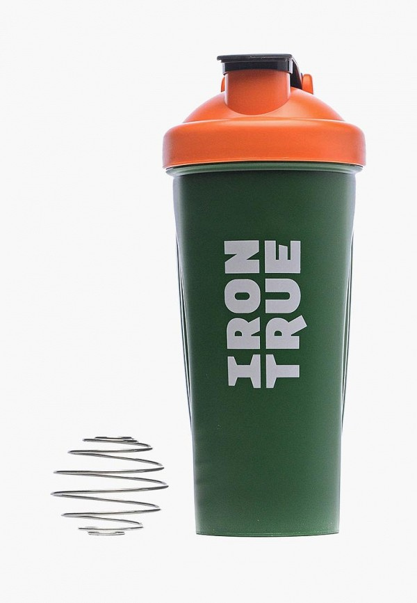 Бутылка Irontrue Irontrue MP002XU0E5H0 бутылка гантеля спортивная irontrue цвет зеленый 2 2 л