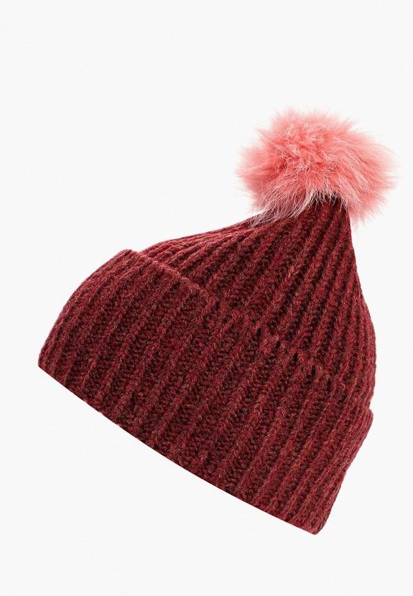 Купить Шапка Oddwood, mp002xu0e5lx, бордовый, Осень-зима 2018/2019