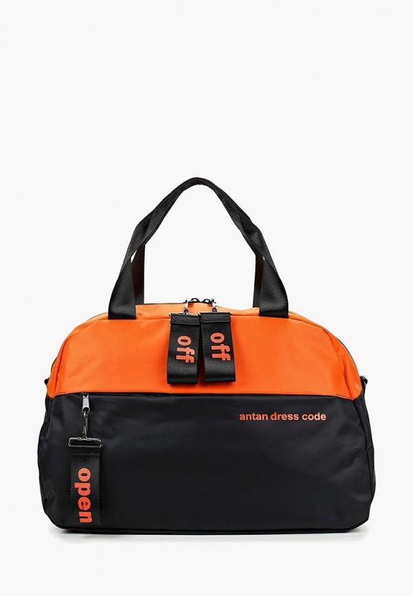 Дорожная сумка  мультиколор цвета