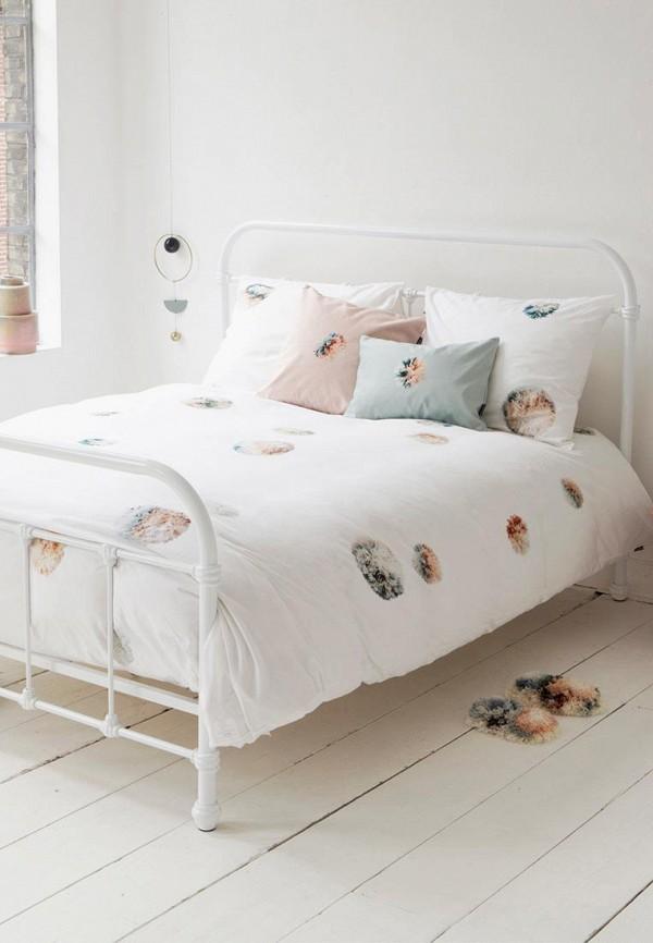 Постельное белье Евро Snurk Snurk MP002XU0E5QX комплекты постельного белья snurk постельное белье помпон 2 сп евро