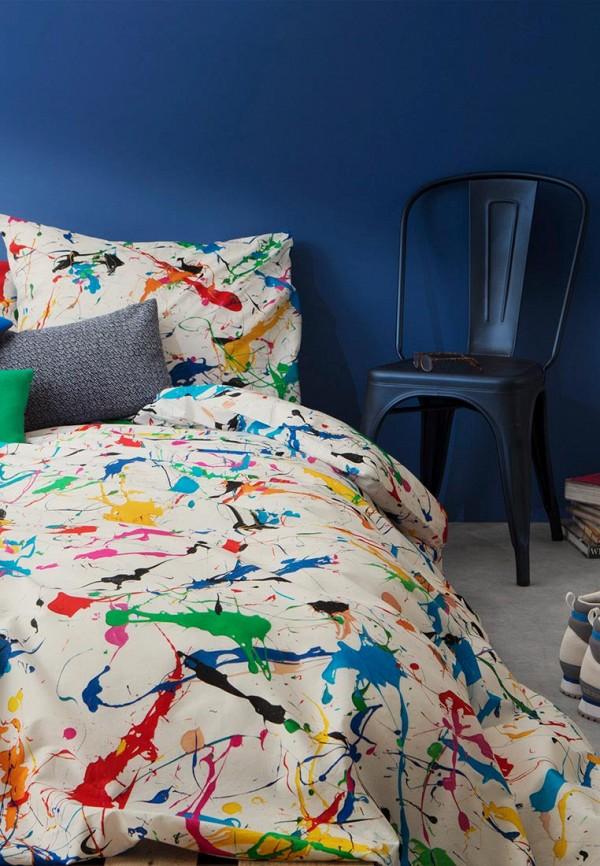 Постельное белье Евро Snurk Snurk MP002XU0E5QY комплекты постельного белья snurk постельное белье помпон 2 сп евро