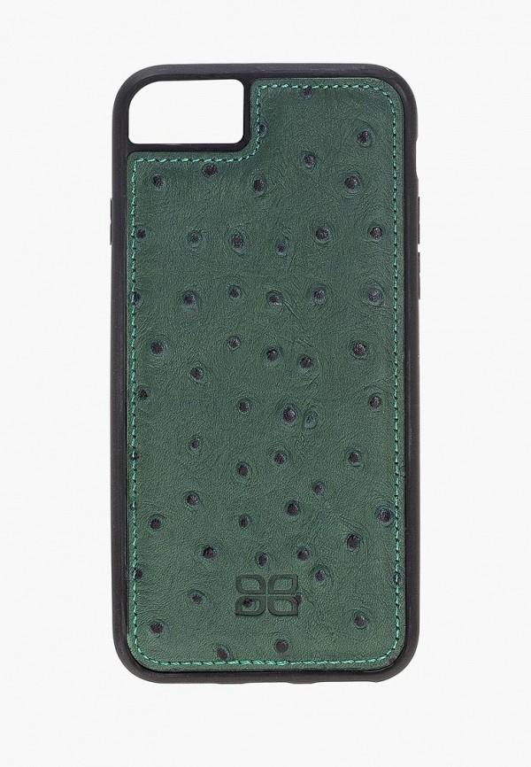 Купить Чехол для iPhone Bouletta, 7/8 Flex Cover, mp002xu0e5th, зеленый, Осень-зима 2018/2019