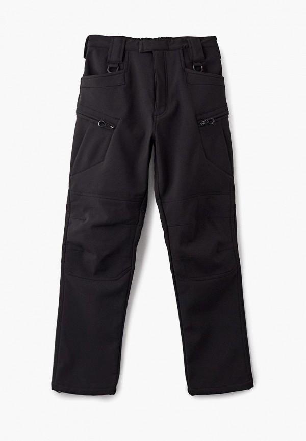 женские брюки forward, черные