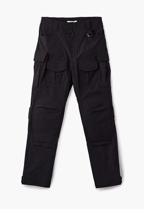 женские повседневные брюки forward, черные