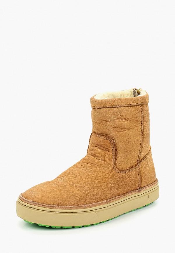 Купить Полусапоги Satorisan, TEWA, mp002xu0e60s, коричневый, Осень-зима 2018/2019