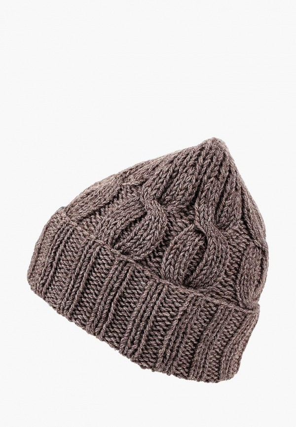 Фото - Шапка Check Ya Head Check Ya Head MP002XU0E6A1 mesh and knot fringe trim check sweater