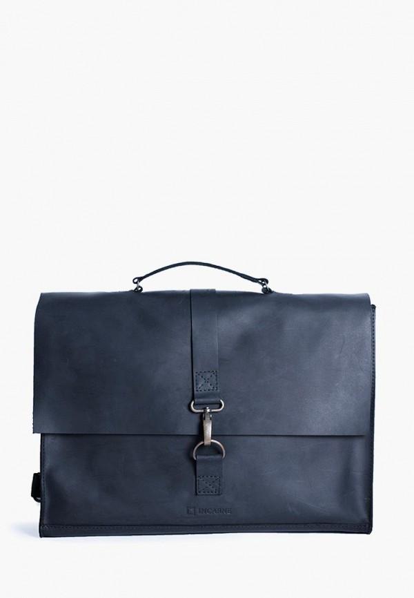 женская сумка incarne, черная