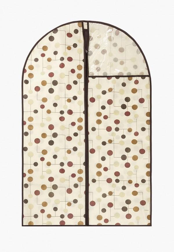 Чехол для одежды El Casa El Casa MP002XU0E6G7 напольная плитка casa dolce casa velvet ecru soft rett 60x60