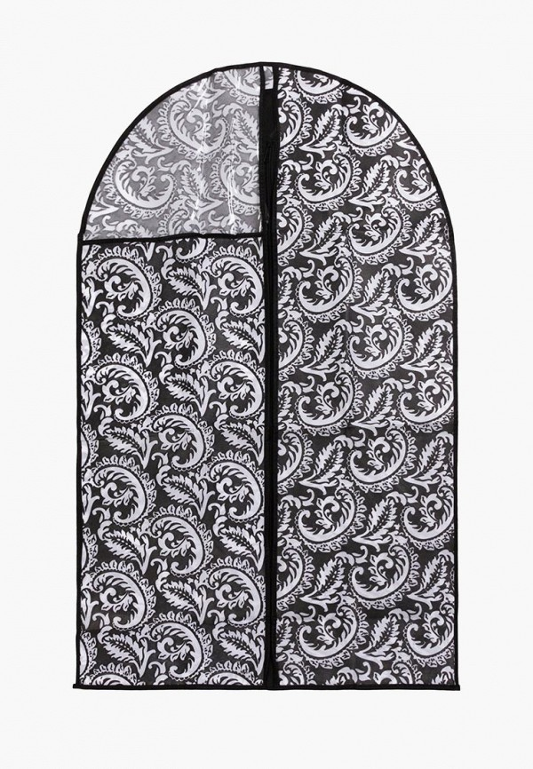 Купить Чехол для одежды El Casa, mp002xu0e6g9, черный, Осень-зима 2018/2019