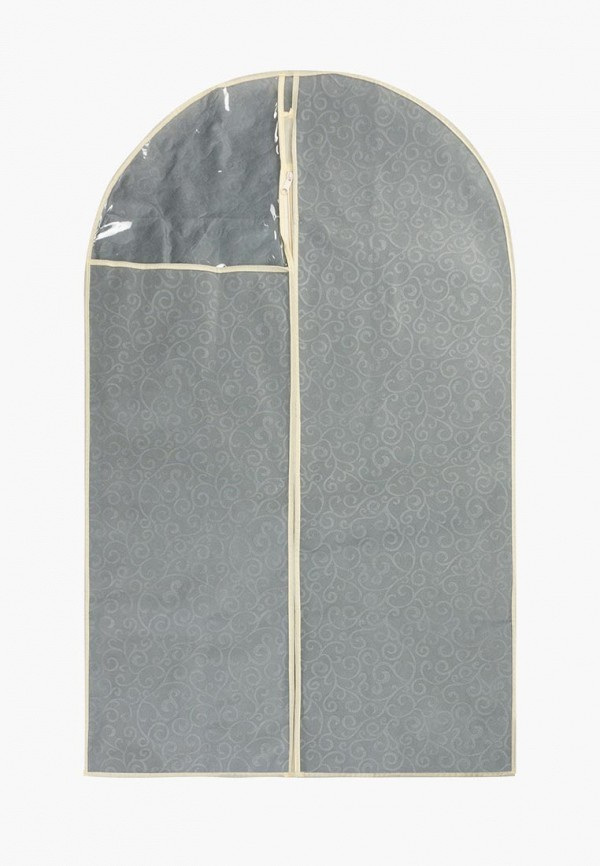 Чехол для одежды El Casa El Casa MP002XU0E6GB пледы el casa плед серый с узором