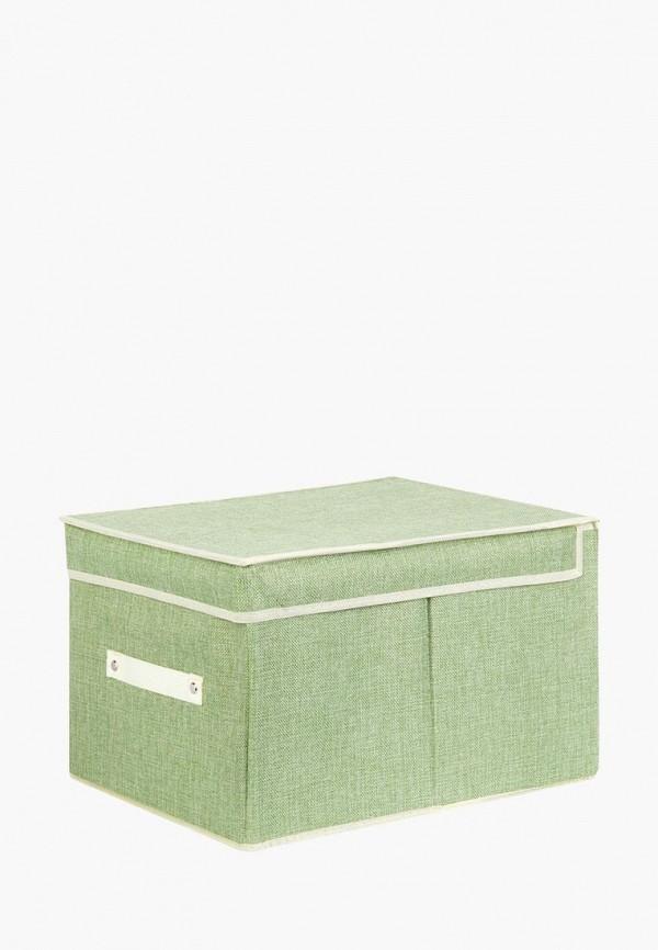 Короб для хранения El Casa El Casa MP002XU0E6HU напольная плитка casa dolce casa velvet ecru soft rett 60x60