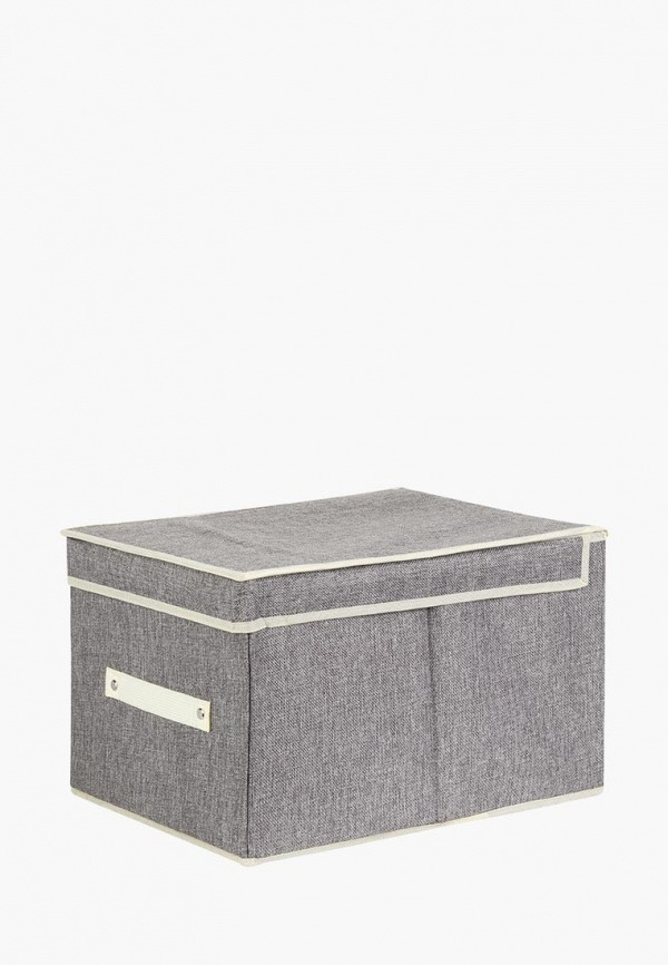Короб для хранения El Casa El Casa MP002XU0E6HV напольная плитка casa dolce casa velvet ecru soft rett 60x60