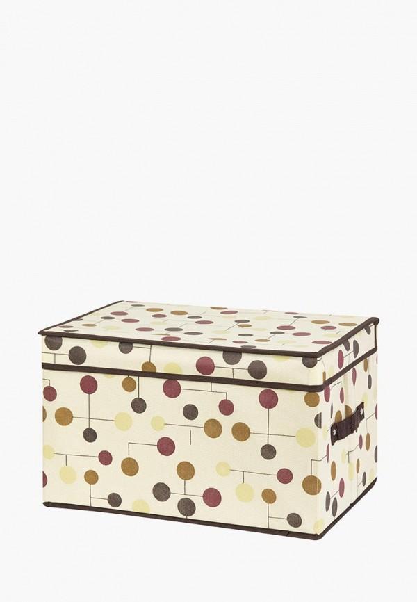 Короб для хранения El Casa El Casa MP002XU0E6IL напольная плитка casa dolce casa velvet ecru soft rett 60x60