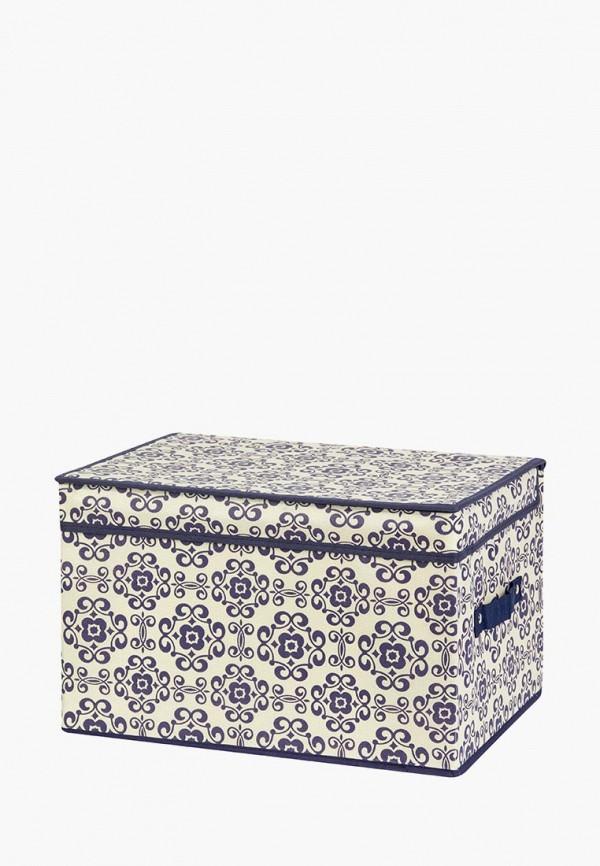 Короб для хранения El Casa El Casa MP002XU0E6IN система хранения el casa el casa mp002xu0dutd