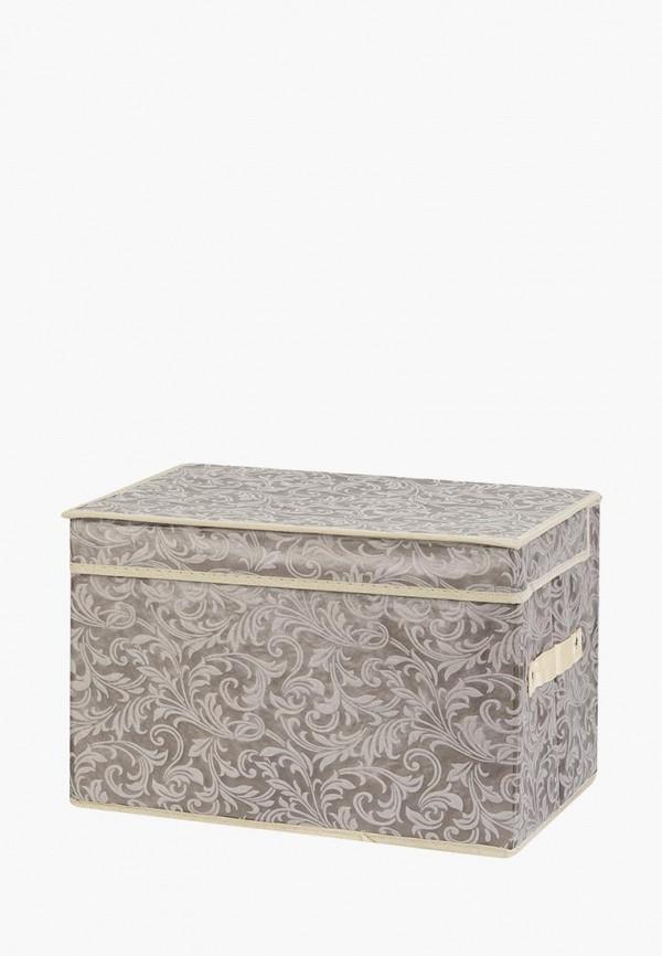 Короб для хранения El Casa El Casa MP002XU0E6J2 напольная плитка casa dolce casa velvet ecru soft rett 60x60