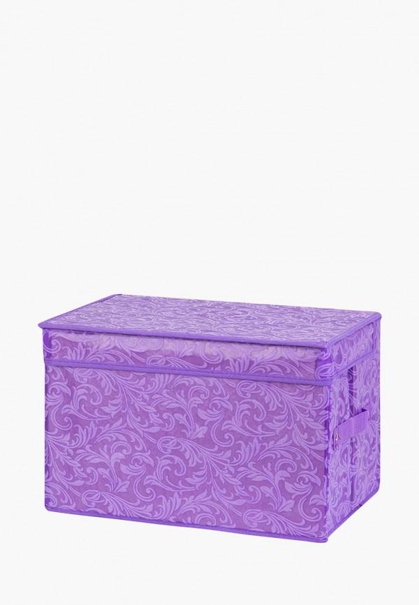 Короб для хранения El Casa El Casa MP002XU0E6J3 система хранения el casa el casa mp002xu0dwgr