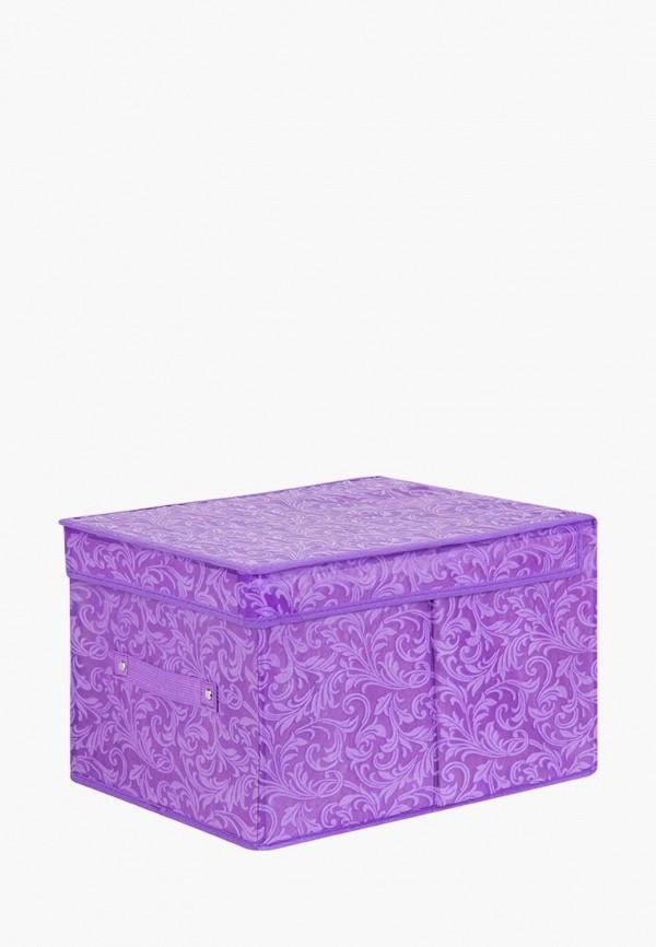 Короб для хранения El Casa El Casa MP002XU0E6J8 система хранения el casa el casa mp002xu003p3
